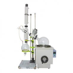 RE-3002 Rotary Evaporator Distillation