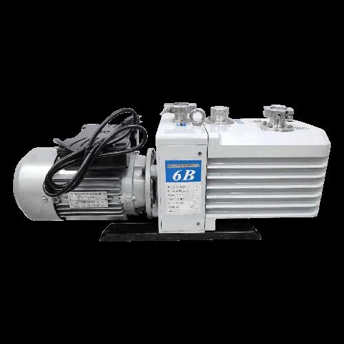 2XZ-6 Rotary Vane Vacuum Pump