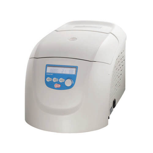 High speed frozen type micro centrifuge