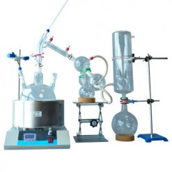 Short-Path Distillation