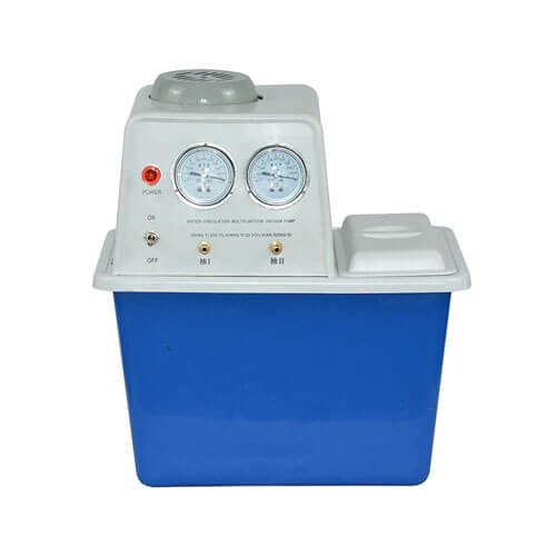 SHZ-DIII Vacuum Pump
