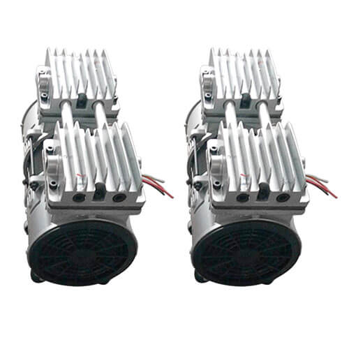 YH500 Diaphragm Vacuum Pump