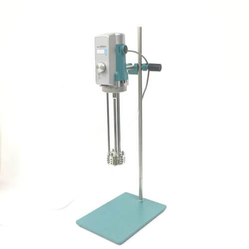 Small laboratory emulsification machine