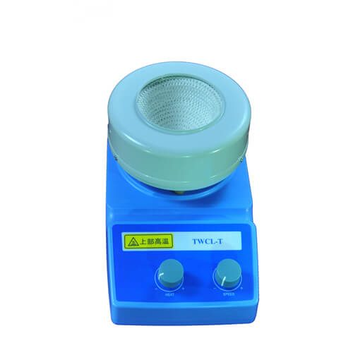 TWCL-T Temperature Adjustable Magnetic Stirrer