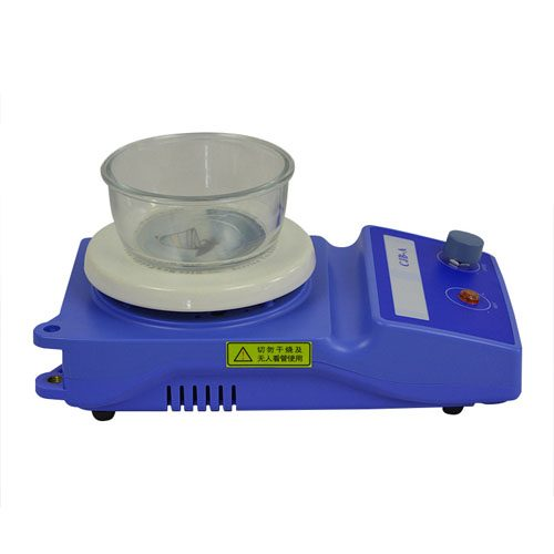 CJB-A Plate Type Magnetic Stirrer