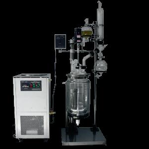 glass reactor