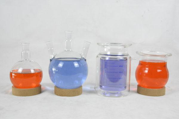 rotary evaporator glassware