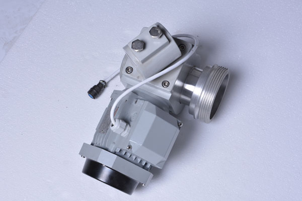 rotary evaporator gear motor