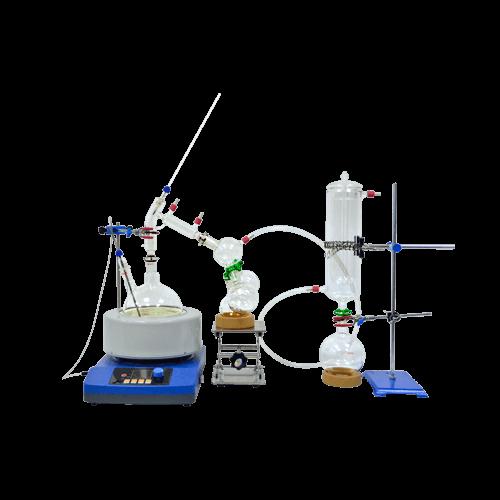 1l short path distillation kit