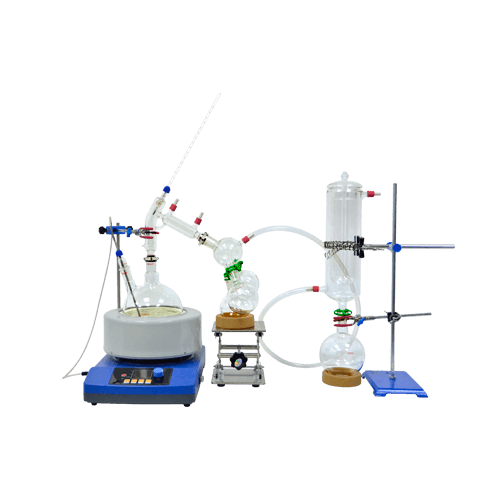 1l short path distillation kit
