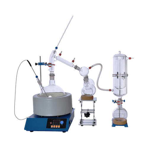 5l short path distillation kit