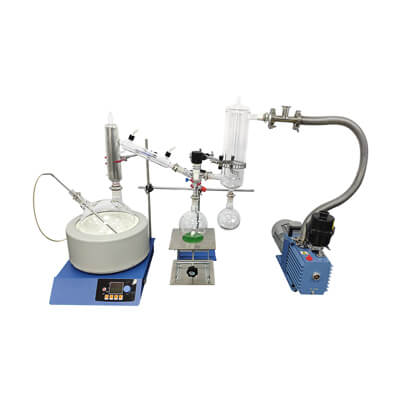 best short path distillation kit