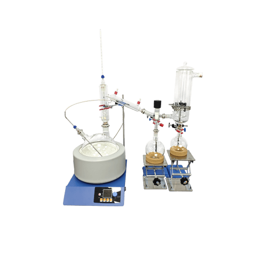 fractional distillation equipment for sale