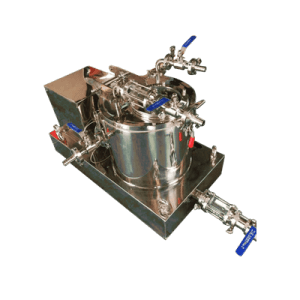 industrial pharmaceutical centrifuge