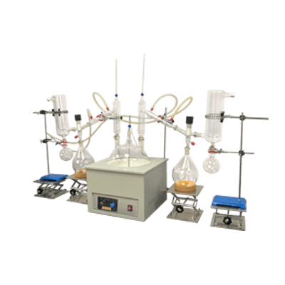 short path distillation unit manufacturers