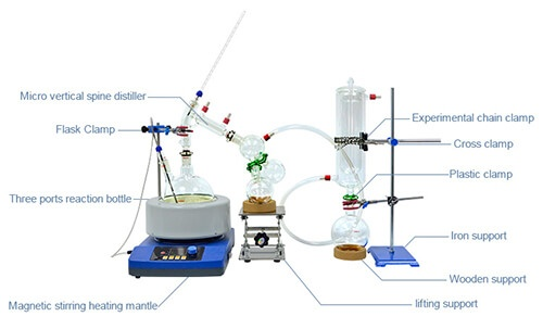 5l short path distillation kit