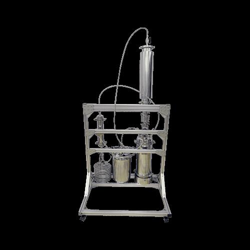 closed loop butane extractor