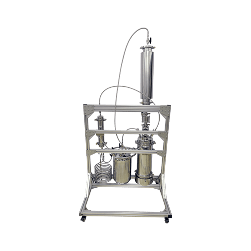 closed loop butane extractor