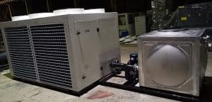 chiller and how it works