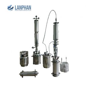 closed loop extractor