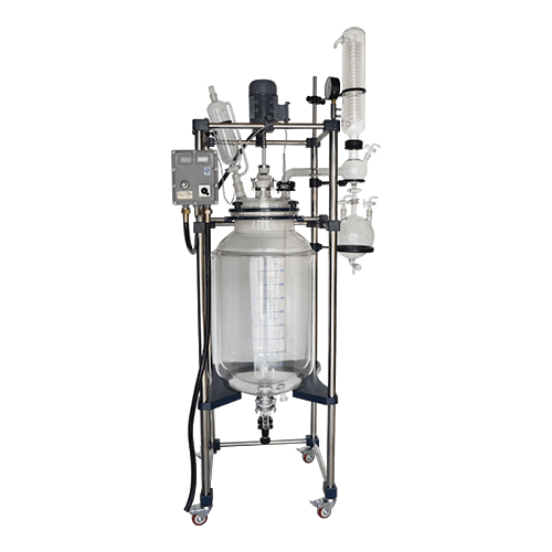 Decarboxylation reactor
