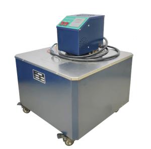 High-temperature-circulating-oil-bath