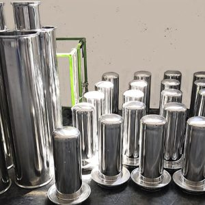 The sanitary stainless steel pipe fittings