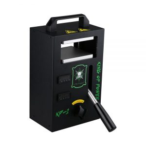 Hydraulic Rosin Heat Press Machine KP-1